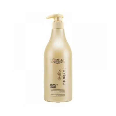 Loreal Serie Expert Absolut Repair Lipidium Shampoo 750 ml