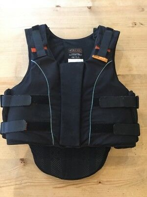 Airowear Body Protector Junior Outlyne Size Y5 12-15 Years