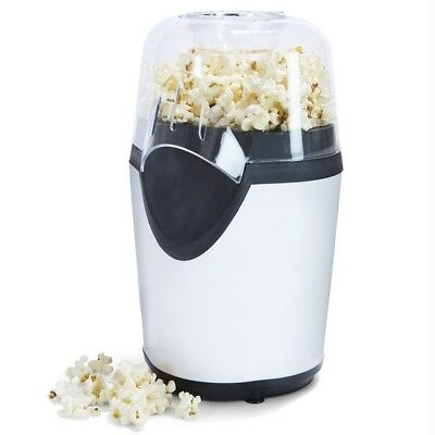 Popcorn Maker Machine Popper Kitchen Corn Tool Cooking Air Pop Cooker Container