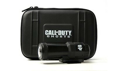 Call Of Duty Ghosts: Prestige 1080P HD Tactical Camera + 4gb SD Card