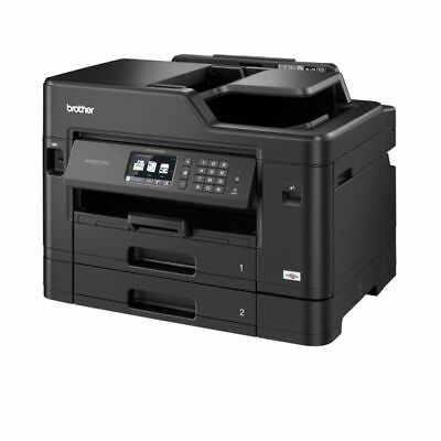 Brother - MFC-J5730DW MFP ColorInk 20ipm Nordic model - Multi language NEUF