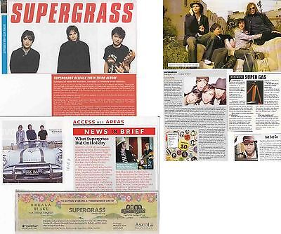 Supergrass : Cuttings Collection