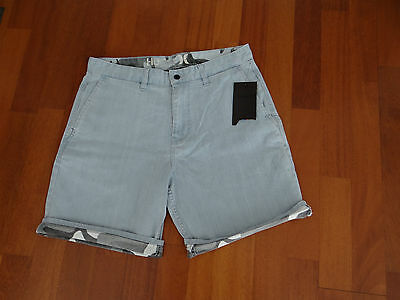 Short jean HURLEY SIZE 31