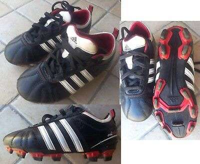 Chaussures rugby crampons moulés Adidas Adinova 30