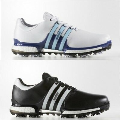 Adidas Tour 360 Boost 2.0 Mens Golf Shoes Wide New 2018 Waterproof Comfortable