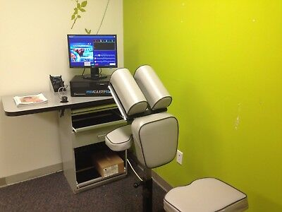 Sigma Proadjuster Chiropractic System