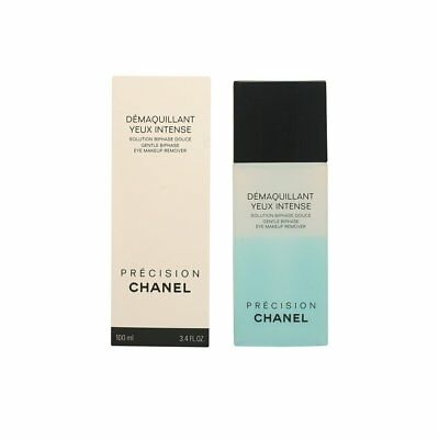 Chanel Demaquillant Yeux Intense Eye Makeup Remover 100ml