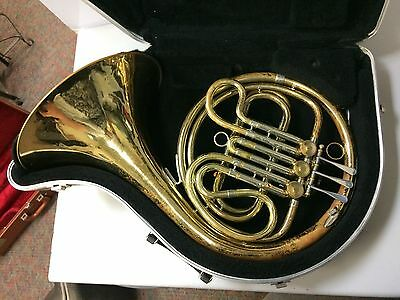 Olds Single French Horn 683474