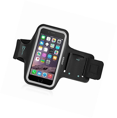 "Anker Sport Armband for iPhone 6 6s 4.7"" Sweat-Free Quality Neoprene w/ Cutouts"