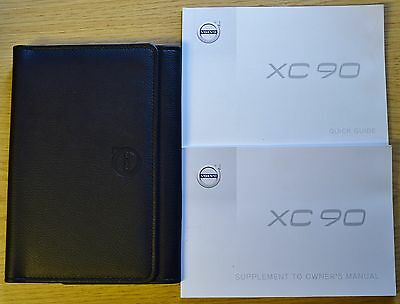 2015 volvo xc90 owners manual set oem from europe u2022 30 00 picclick rh picclick com volvo xc90 owner s manual volvo xc90 owners manual 2017