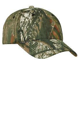 YC855 Port Authority Pro Camouflage Series Cap Child Base Ball Hat NEW