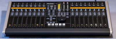 SSL Nucleus DAW controller with 16 motorized faders perfect condition