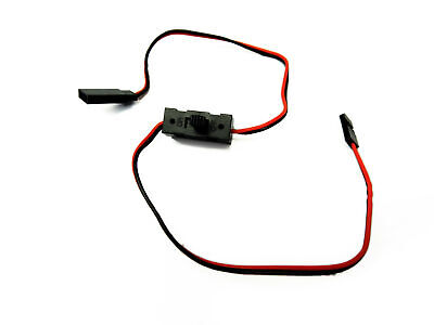 Rovan RC Servo/Receiver On/Off Switch Fit HPI Baja 5B 5T King Motor Buggy LOSI