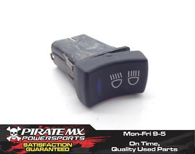 RZR 900 XP Headlight Switch from 2013 Polaris EPS #47