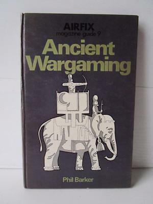Airfix Magazine Guide 9 Ancient Wargaming Phil Barker Hardback