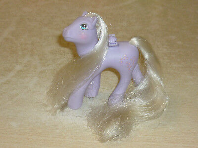 MLP/ Mein kleines Pony ~ Forget Me Not ~ G1 My little Pony