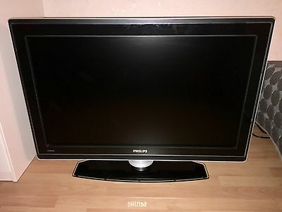 philips lcd fernseher full hd tv 37 zoll 37pfl5603d 10. Black Bedroom Furniture Sets. Home Design Ideas