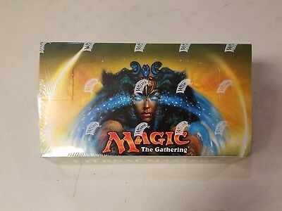 Magic Eternal Masters 2016 FACTORY SEALED English Booster Box 24 Packs