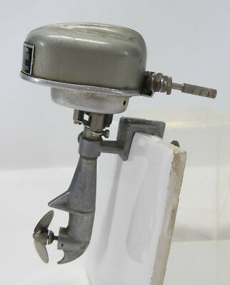 Vintage Toy Outboard Boat Motor Occupied Japan Made By IMP for Intl Models yqz