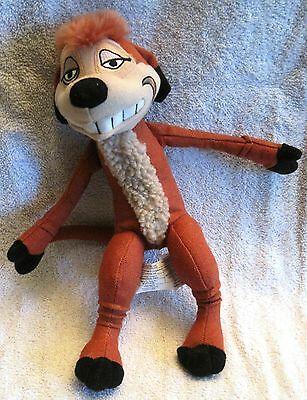 Like-New - Timon - From Lion King On Broadway - Great Gift Item!!