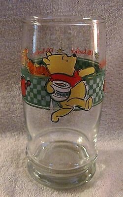Beautiful - Oh Bother Oh Bother - Winnie The Pooh & Tigger - Drinking Glass