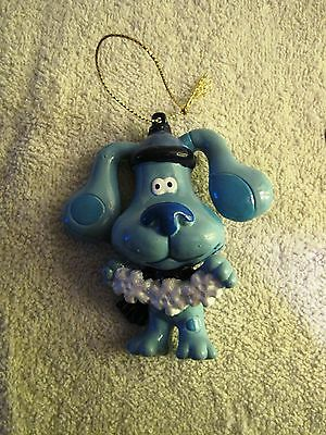 Beautiful - Blues Clues - Snowflakes - Christmas Ornament - Great Gift Item!!