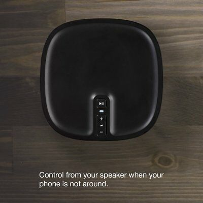 Sonos Play:1 Compact Wireless Smart Speaker For Streaming Music Black New