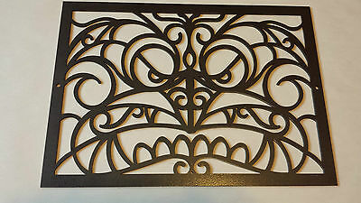 Disney haunted mansion stretching room vent replica magic kingdom