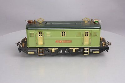 McCoy 9E Lionel 0-4-0 Electric Locomotive