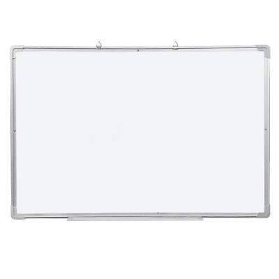 Magnetic Dry Wipe Whiteboard & Eraser Memo Teaching Board Kitchen Office PK E6A9