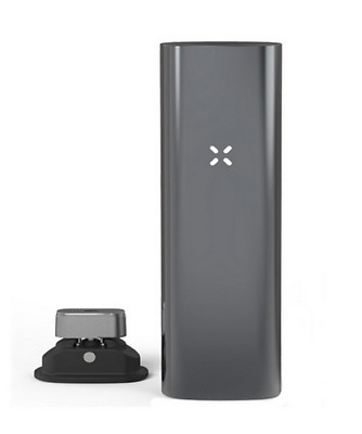 PAX 3 ! Black / Charcoal ! Brand New  (Free one business day shipper)