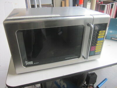 Bonn Cm-1041T Commercial Microwave,  Cafe, Restaurant