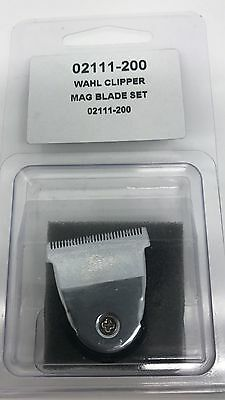 Wahl Replacement Blade Set For Beret Trimmer and Mag Trimmer WA2111-200