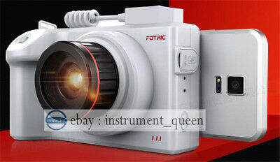 Infrared thermal imager Camera High precision intelligent portable  Fotric 111
