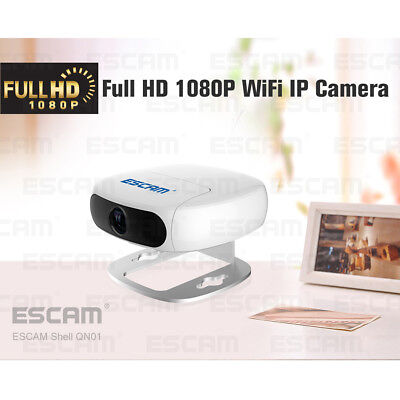 ESCAM QN01 WIFI Security Camera for Android for iPhone OS 32G TF Card