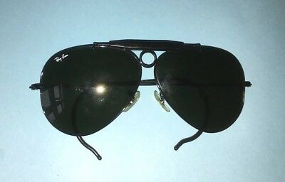 Vintage Ray-Ban Aviator Sunglasses (c.1970's)