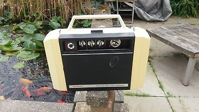 Vintage 1970's  Stereo RADIO/ RECORD Player-  EXCELLANT WORKING ORDER,3SPD. M/LW