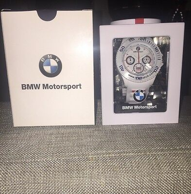 Montre Ice Watch BMW collector