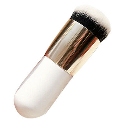 Beauty Makeup Cosmetic Face Powder Brush Blush Brushes Foundation Tool whit J1Z8