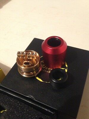 Rda Coilart Mage Dripper