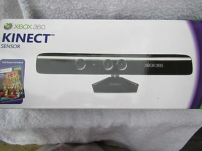 Official  XBOX 360 Kinect Sensor Bar