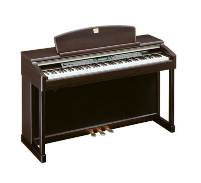 Yamaha Clavinova CLP-170 Digital Piano in Rosewood, flagship model DELIVERY