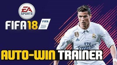 fifa coins18 AutoWinner (CHEAT)Trainer make coins esay (PC) auto UPDATE  (^_^)