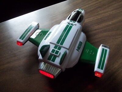 2014 Hess Space Cruiser Light and Sound Vehicle Works Great