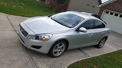 2012 Volvo S60 T5 Great condition, low miles 42k, similar to C300, 328i, TL, G37, A4