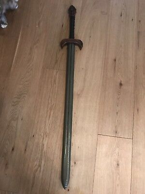 Latex LARP sword
