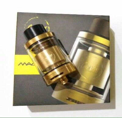 Coilart Mage GTA Gold