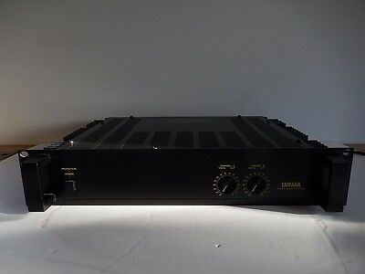 Yamaha P-2075 Power Amplifier - Good Condition