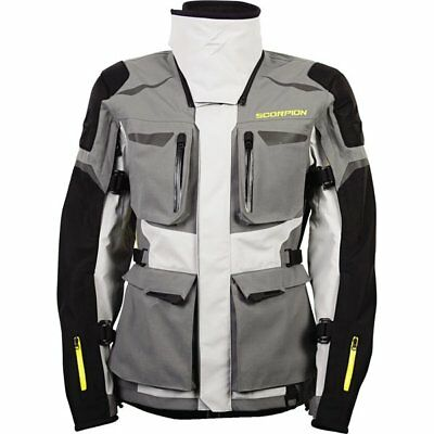 Scorpion EXO Yukon Textile Jacket Motorcycle Jacket