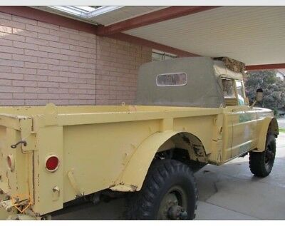 1967 Jeep Other  1967 Jeep M715 Truck